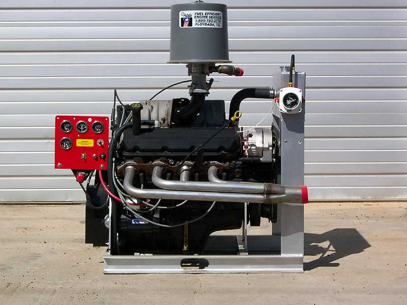 Don hardy fuel efficient engines for Diesel irrigation motors for sale